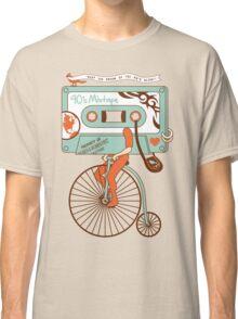 90's MIXTAPE Classic T-Shirt