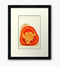 Animal from the Muppets Framed Print