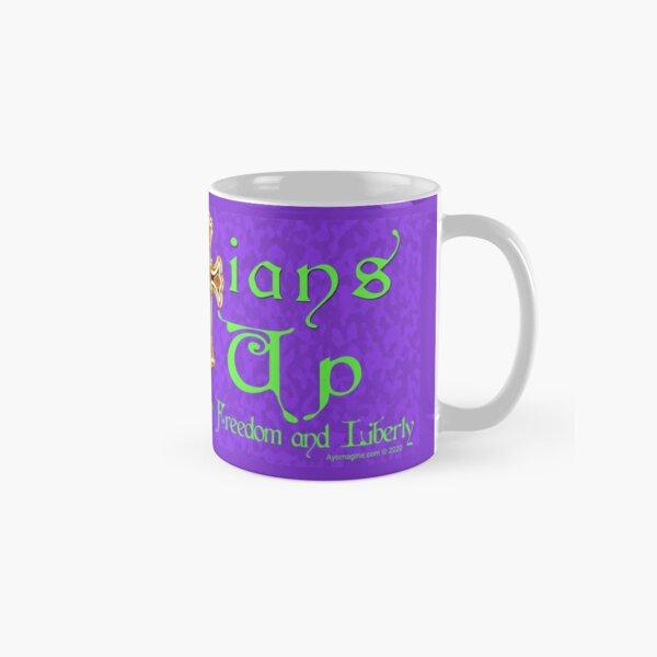 Easter Message Classic Mug