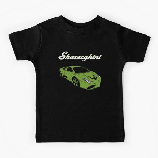 sharerghini kids hoodie//sharerghini hoodie//sharerghini galaxy//share the love car