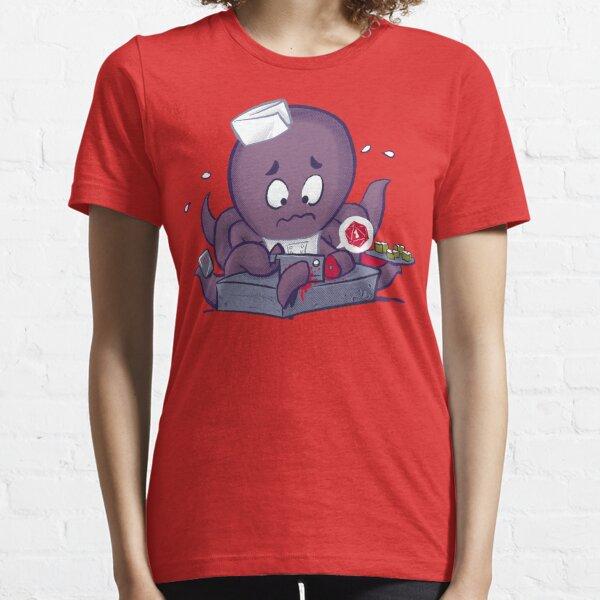 Critical Failure Essential T-Shirt