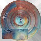 Circling #2 by Benedikt Amrhein