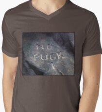 No F*ck I T-Shirt