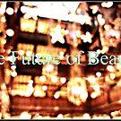 The Future of Beauty by 4fingersplusone