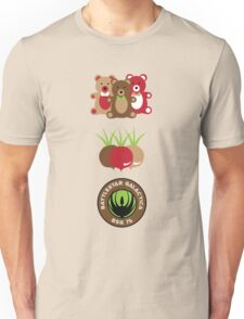 Bears. Beets. Battlestar Galactica. T-Shirt