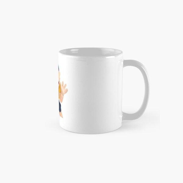 SML Jeffy gift Classic Mug