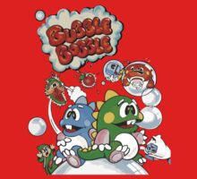 Bubble Bobble | Unisex T-Shirt