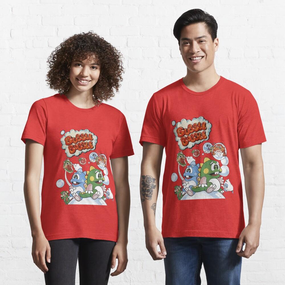 Bubble Bobble Essential T-Shirt