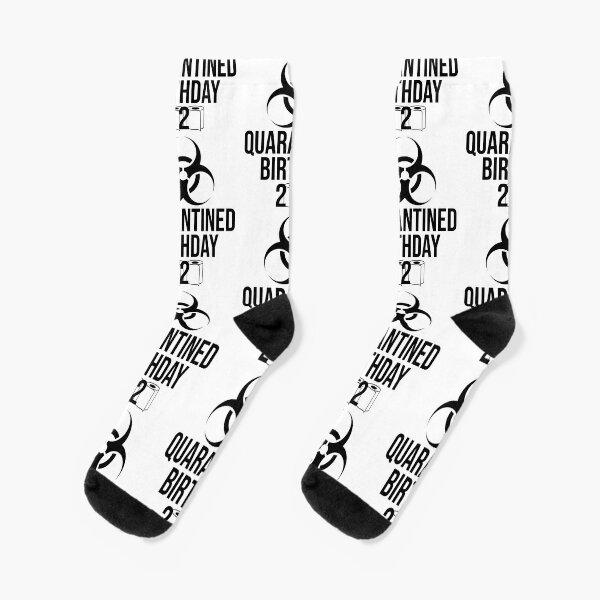Awesome Accountant Black Calf Socks Fathers Day Birthday Christmas Present Valen
