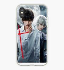 Death note drama 2015 iPhone Case