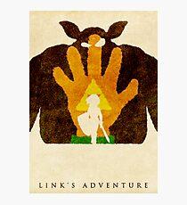 Adventure Photographic Print