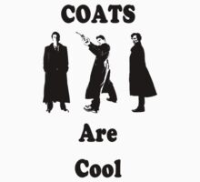 Coats are Cool