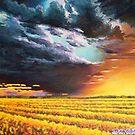 Gathering Storm by Dan Wilcox