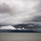 Storm over Magnetic Island by Chris Cohen