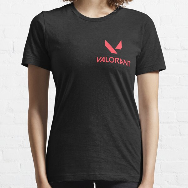 Valorant T-shirt essentiel