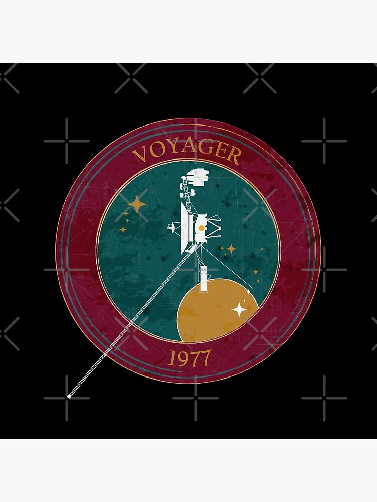 Voyager 1977 by BGALAXY