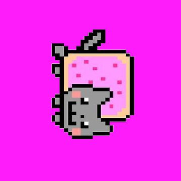 NyanCat Phone! by TyJBX