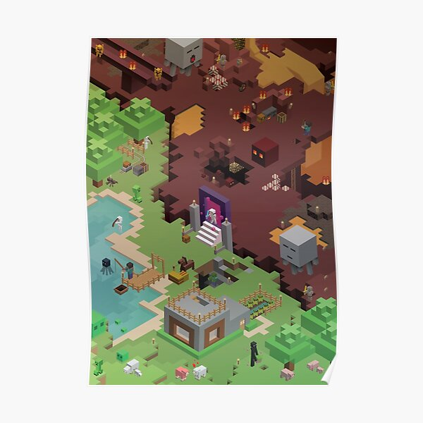 Exploring New Worlds Poster