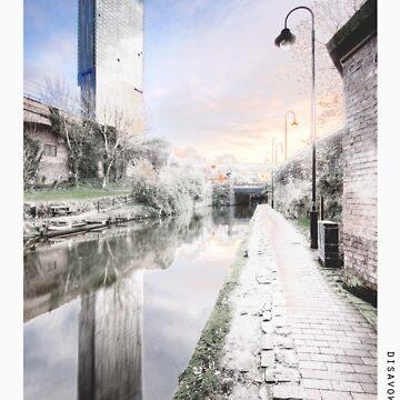 Lamp & Beyond by wamp