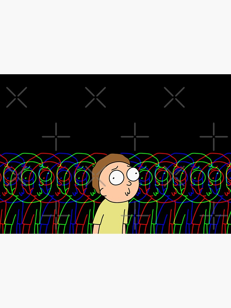 MORTY SMITH by chrismanubag