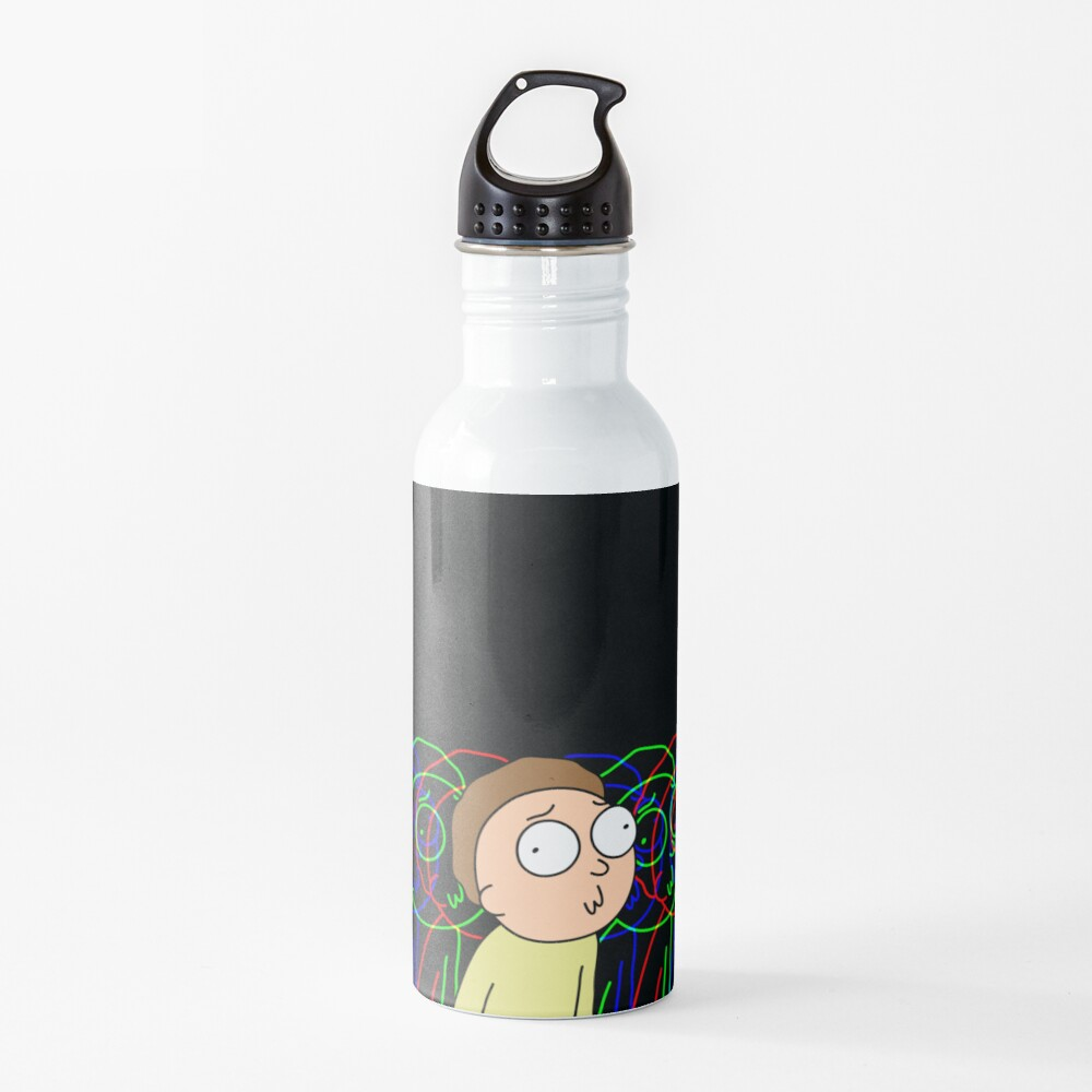 MORTY SMITH Water Bottle