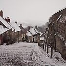 Gold Hill by Clive