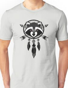 Raccoon Catcher Unisex T-Shirt