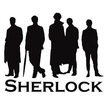 sherlock by sherlock212b