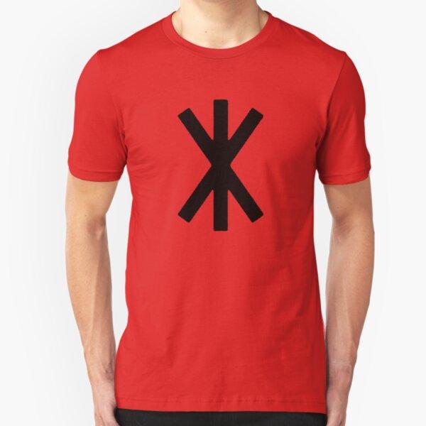 KAMP KIKAKEE MERCH Slim Fit T-Shirt