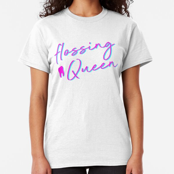 Future Queen T Shirts Redbubble
