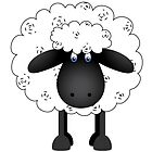 Sheep. by Running-Duck