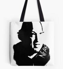 NFAK - Nusrat Fateh Ali Khan Tote Bag