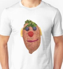 The Veggies - Stewie Stewman T-Shirt