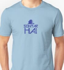 Sontar-Ha! - Doctor Who T-Shirt