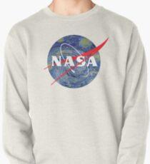 Sternennacht der NASA Sweatshirt