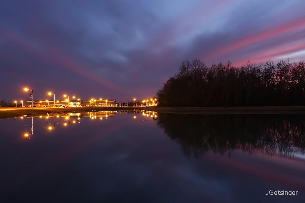 Still Of The Night by JGetsinger
