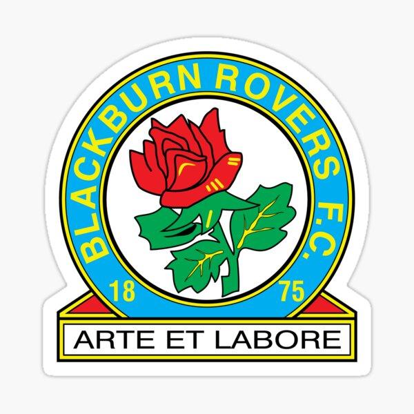 Blackburn Sticker