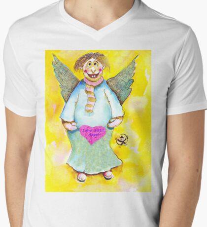 St. Valentine's Angel T-Shirt