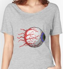 Terraria Eye of Cthulhu Women's Relaxed Fit T-Shirt