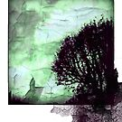 Tree Polaroid by carrieH