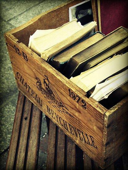 Books by Caroline Fournier