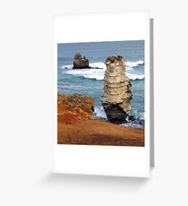 Bay of Islands 1 Greeting Card