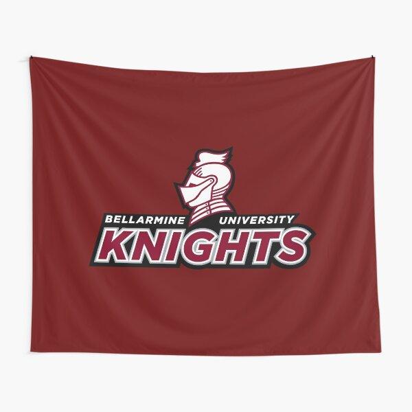 Bellarmine Knights Tapestry