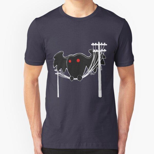 Mothman Slim Fit T-Shirt