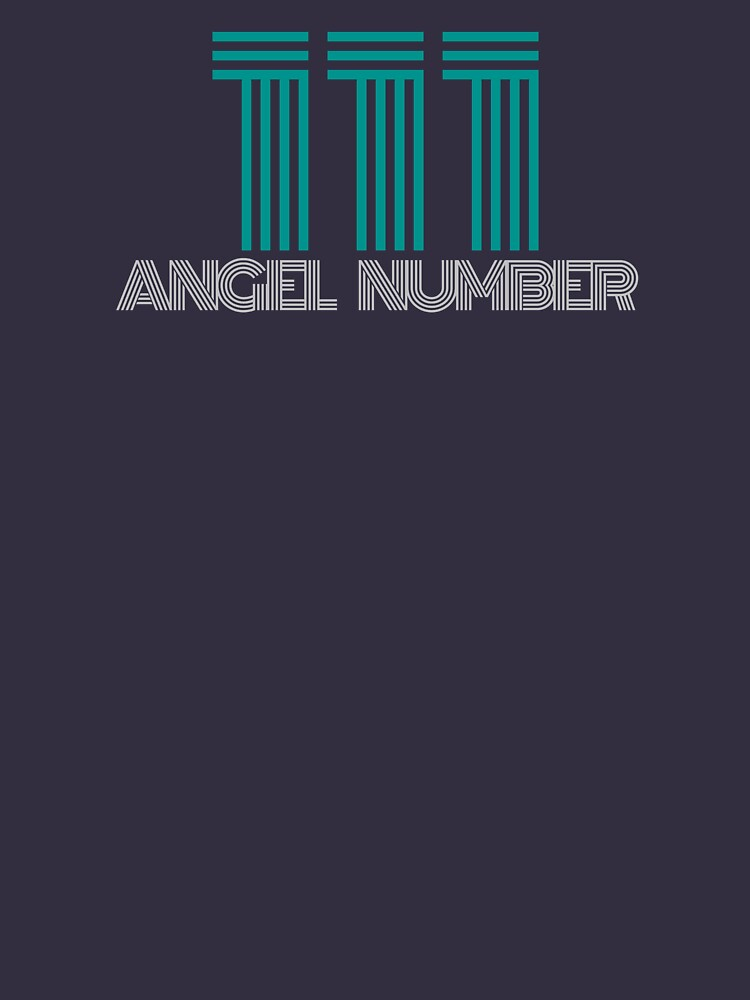 Angel Number 111 - Numerology Number 111 by masternumbers