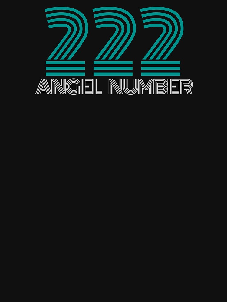 Angel Number 222  - Numerology Number 222 by masternumbers