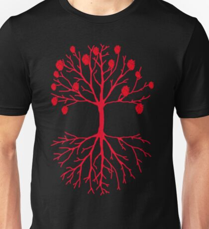 A tree that grows hearts T-Shirt