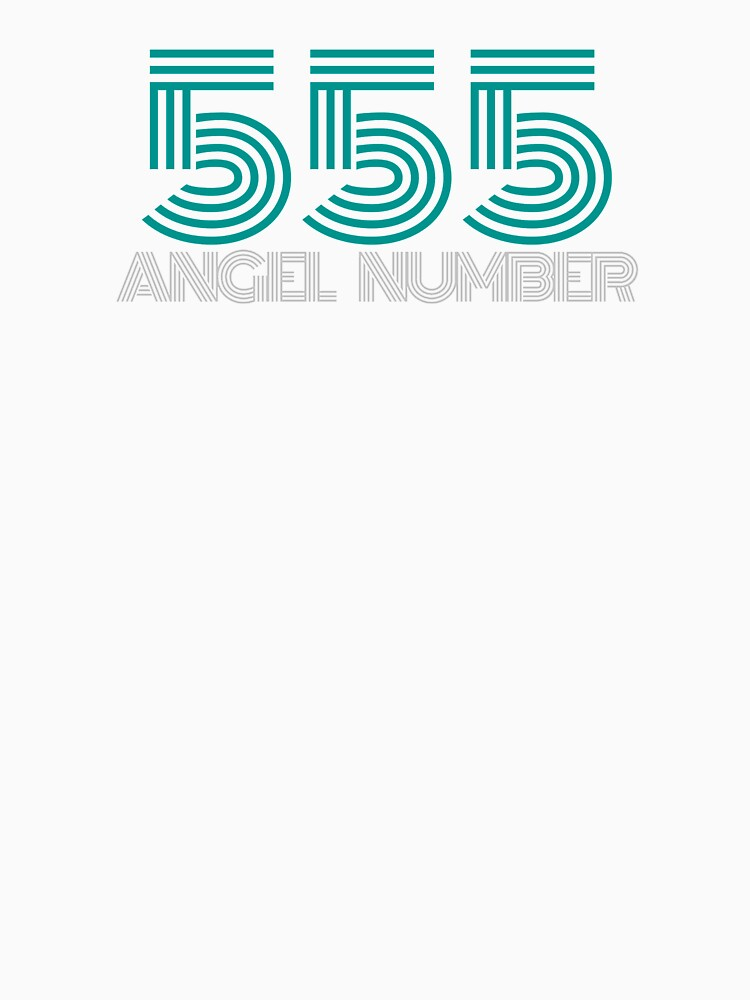 Angel Number 555 - Numerology Number 555 by masternumbers
