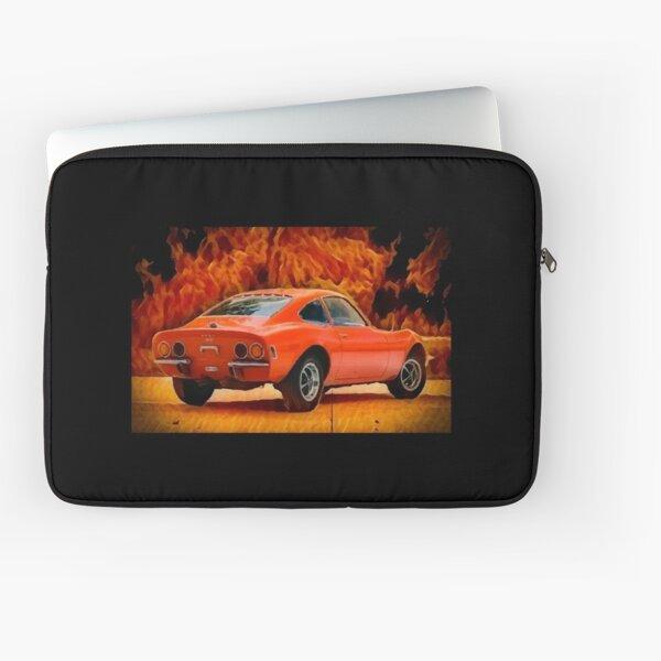 Opel Fire Laptop Sleeve