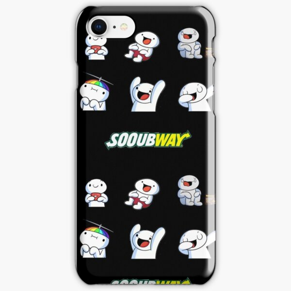 Theodd1sout Iphone Cases Covers Redbubble